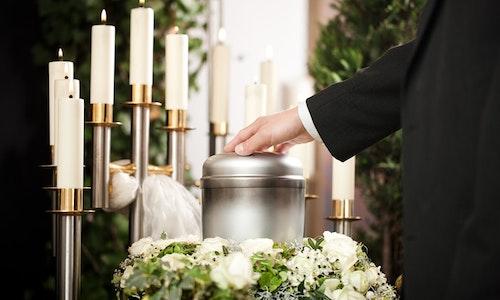 Checklista vid dödsfall - Vad gör jag nu?